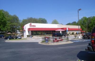 Chick-Fil-A - Marietta, GA