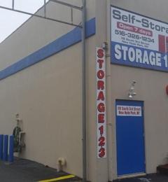 Storage 1-2-3 Inc - New Hyde Park, NY