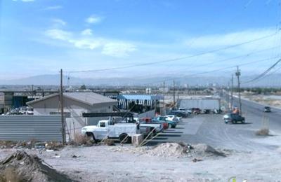 SA Recycling - Las Vegas, NV