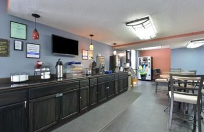 Americas Best Value Inn - Independence, MO