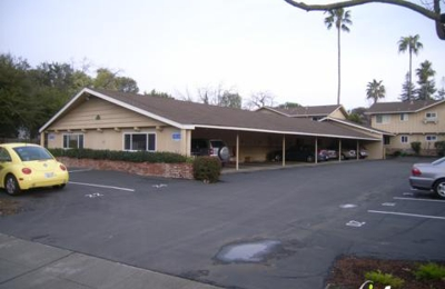 Calderon Apartments - Mountain View, CA