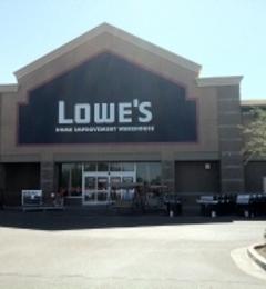 Lowe's Home Improvement - Goodyear, AZ