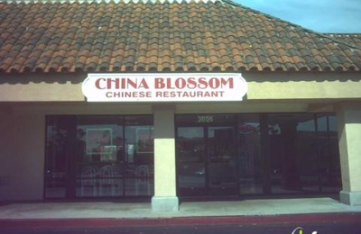 China Blossom 3656 S Nogales St West