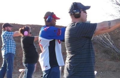 Morrison Firearm Safety And Training - San Antonio, TX