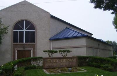 Glad Tidings Church - Hayward, CA