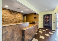 Mainstay Suites - Frederick, MD