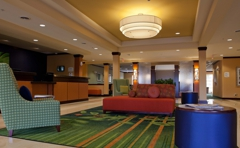 Fairfield Inn & Suites by Marriott Flint Fenton