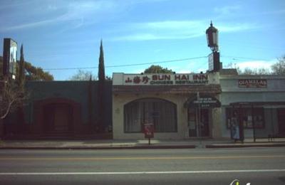 Sun Hai Inn Restaurant - Los Angeles, CA