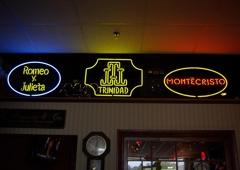 D & S Cigar Lounge - Lancaster, PA