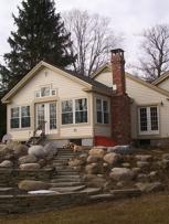 Family Room Addition, Ithaca NY