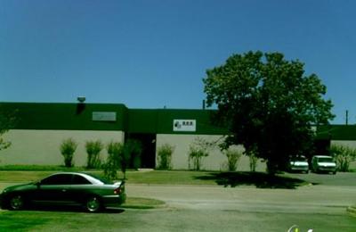 American Recycling Associates - Dallas, TX