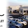 Steves  Chevrolet Oakdale