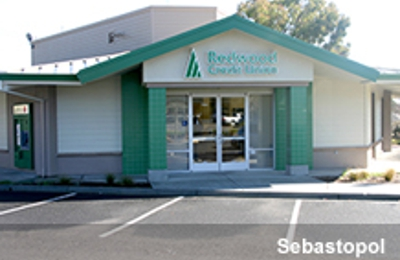 Redwood Credit Union - Sebastopol, CA