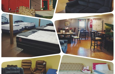 AFFORDABLE MATTRESS AND FURNITURE OF YORK   York, PA. We Are Now Located  7348