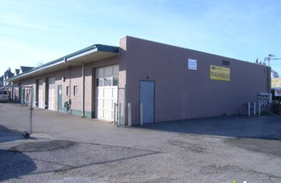 Blytech Manufacturing - Mountain View, CA