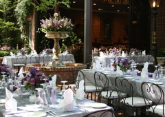 The Firehouse Restaurant - Sacramento, CA