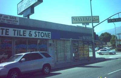 Discount Mattress Outlet - Pasadena, CA