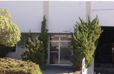Impex Manufacturing Associate Inc - South San Francisco, CA