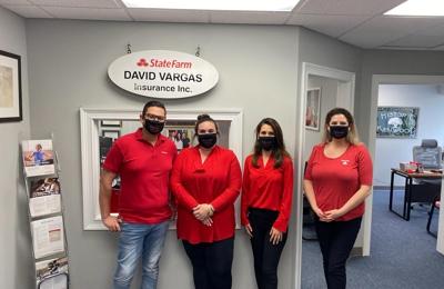 David Vargas - State Farm Insurance Agent - Saint Petersburg, FL