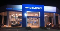 Chuck Fairbanks Chevrolet - Desoto, TX