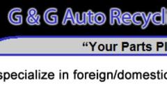 G & G Auto Recycling - Winchester, VA