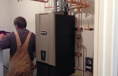 Blake's Plumbing & Heating - Anchorage, AK