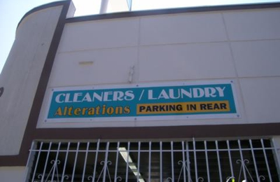 V & R Laundry & Dry Cleaners - Studio City, CA