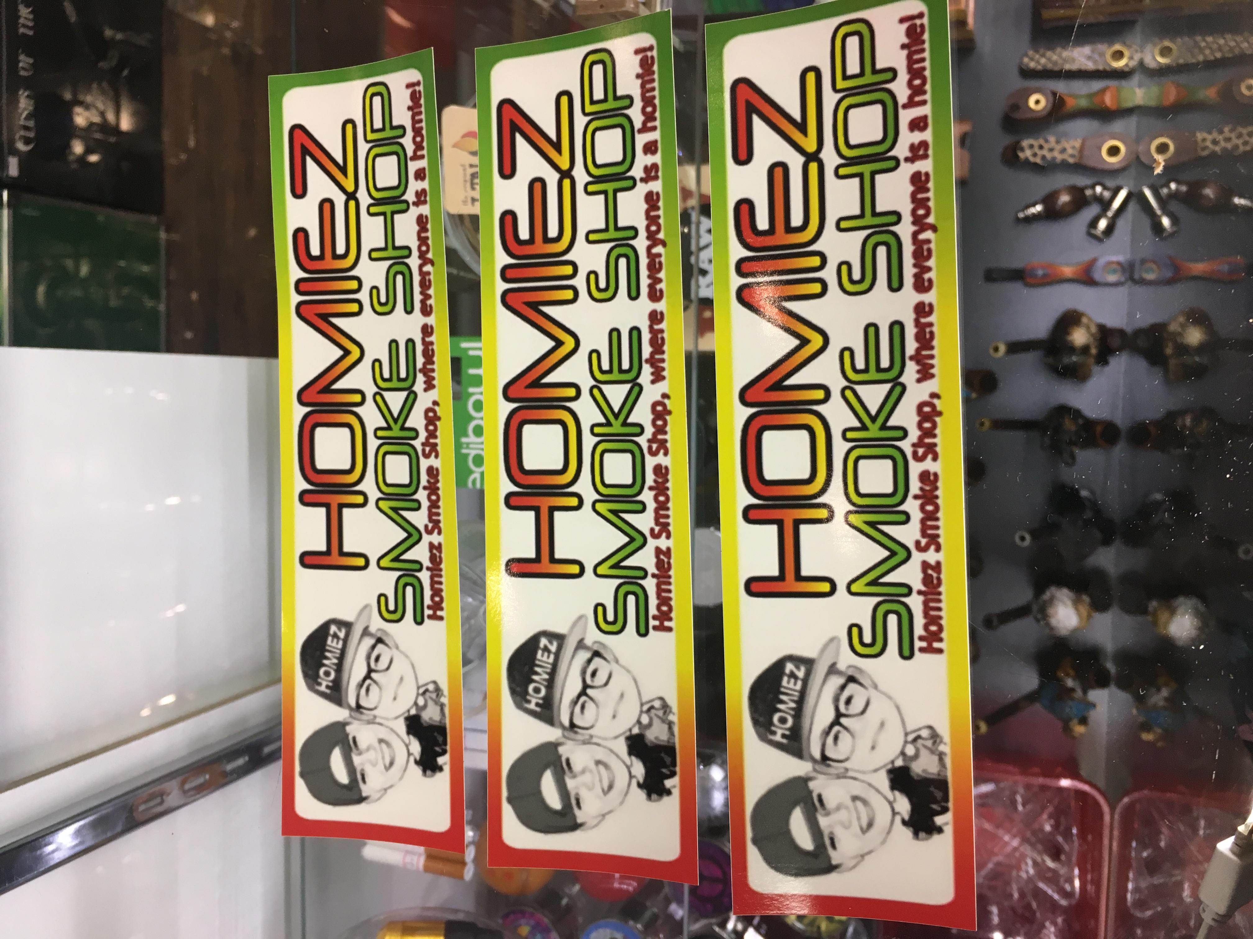 Homiez Smoke Shop Llc 12322 East Fwy  Houston  Tx 77015