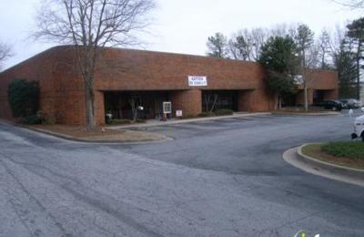 The Nation Of Christ - Tucker, GA