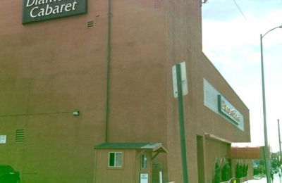Diamond Cabaret & Steakhouse - Denver, CO