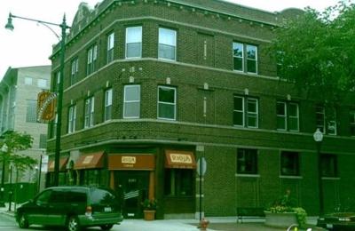 Tapas Las Ramblas - Chicago, IL