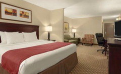 Country Inn & Suites By Carlson, Doswell (Kings Dominion), VA