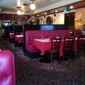 Lal Mirch - Studio City, CA. Dining area