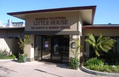 Peninsula Volunteers - Menlo Park, CA