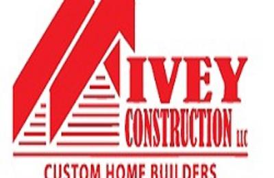 Ivey Construction LLC