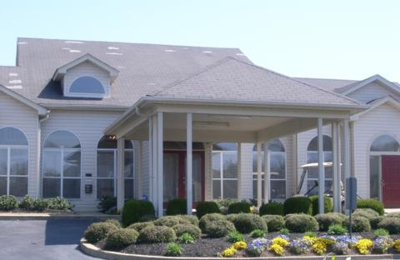 Westwind Townhomes - Horn Lake, MS
