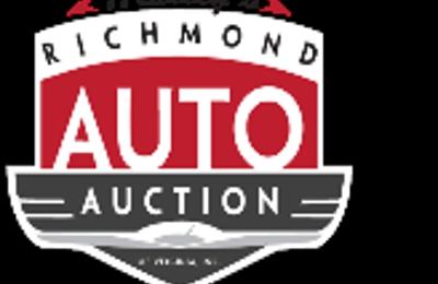 Richmond Auto Auction >> Richmond Auto Auction 3600 Deepwater Terminal Rd Richmond Va 23234