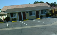 Jerry's Motel Oakdale