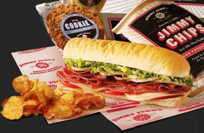 Jimmy John's - Peachtree Corners, GA