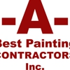 A -Best Painting Contractors