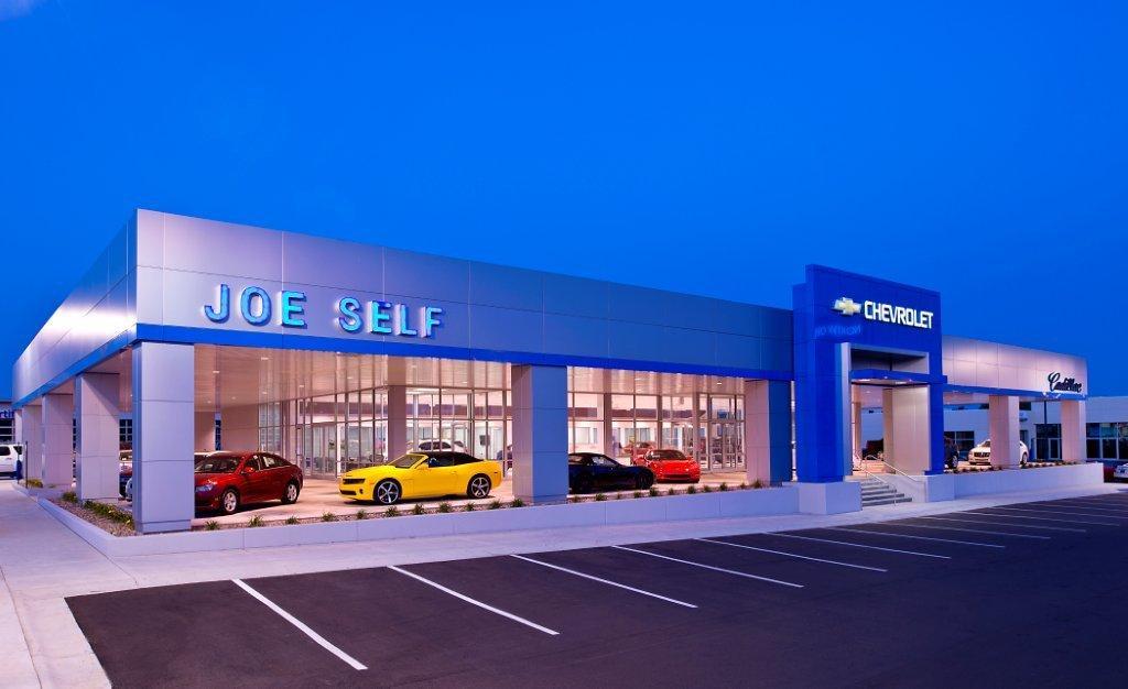 Joe Self Chevrolet Cadillac Bmw 8801 E Kellogg Dr Wichita Ks 67207 Yp