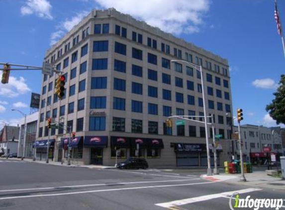 Rosario Magno International Staffing - Jersey City, NJ