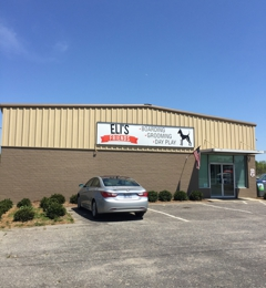 Eli's Friends - Goldsboro, NC