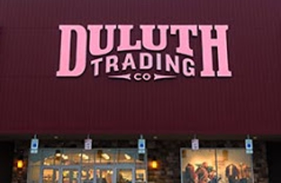 Duluth Trading Company - Anchorage, AK