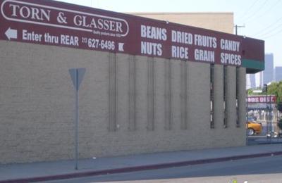 Torn & Glasser - Los Angeles, CA