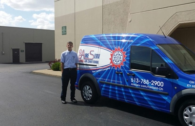 Aire serv of fairfield - Harrison, OH