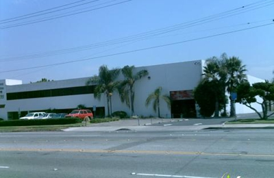 Astro-Tek Industries Inc - Anaheim, CA
