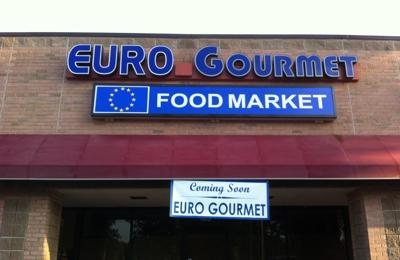 Euro Gourmet Food Market - Memphis, TN