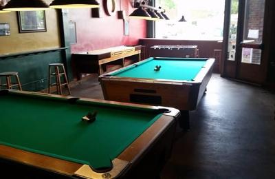 All Pro Billiards & Spas-Brunswick - Asheville, NC