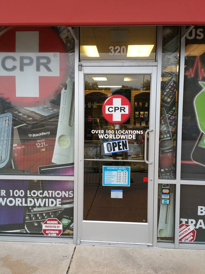 CPR Cell Phone Repair Round Rock 115 Sundance Pkwy Ste 320, Round Rock, TX  78681   YP.com